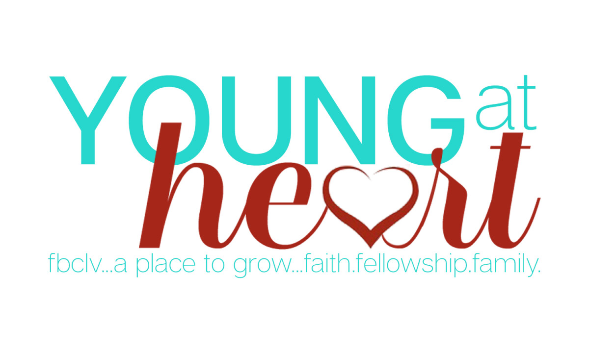 Young at Heart Prayer Group